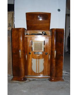 Музикален комбайн