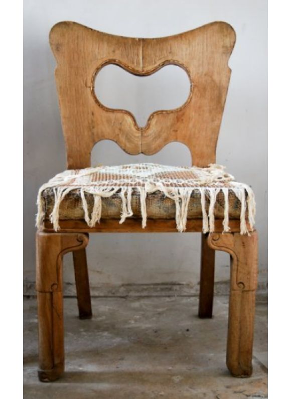 Стол стил кралица Ана
